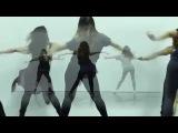 GLAM-Christina Aguilera  Choreography By Ariana Brown