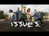 Julia Michaels - Issues  Alyson Stoner &amp BJ Paulin Choreography