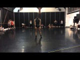 'Elastic Heart' Lyrical Contemporary - Chris Mifsud @ Sydney Dance Company (Elastic Heart by Sia)