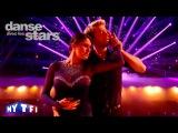 DALS S07 - Une valse pour Karine Ferri et Yann-Alrick Mortreuil sur ''Ti Amo'' (Umberto Tozzi)