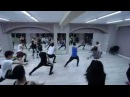 Cristian Chis Bruce Choreography Braveheart East Freaks remix