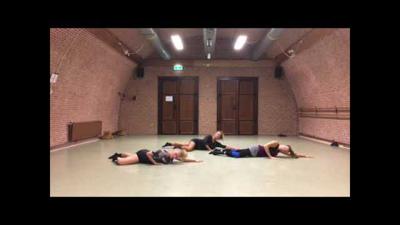 PUUR by Dinne Groothuis: Florence The Machine - You've got the love | Contemporary Choreography