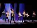 « Мы танцуем джаз» хореография