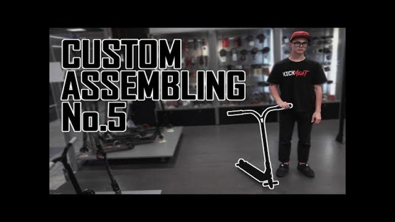 Kickmeat Custom Assembling №5