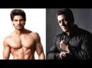Not Salman Khan, Sooraj Pancholi Owes His Fit Body To Arnold Schwarzenegger