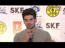 Sooraj Pancholi : Sylvester Stallone And Arnold Schwarzenegger Have Been A Great Inspiration For Me