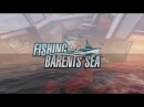 Fishing Barents Sea Trawlers