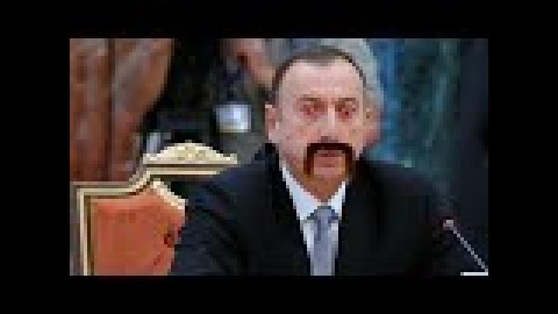 İlham Əliyev və onun dəstəsi 😂 Leyla Əliyev ərə gedir Yeni komik ☝ Anani sikim ilham ♛