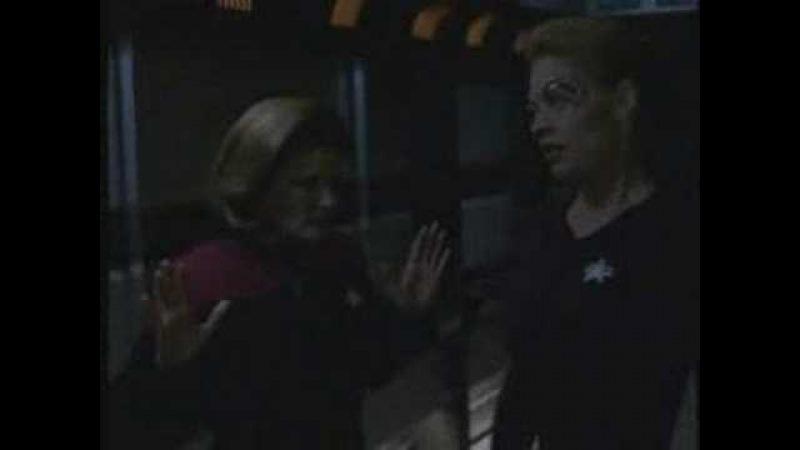 Star Trek Voyager - Beep