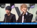 제이피스(J-Peace )지온.희민.승후 -글로벌자연보전 72시간 생방송. 아이콘-지못미. b1a4-ok.
