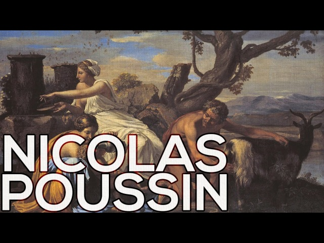 Nicolas Poussin: A collection of 145 paintings (HD)