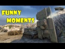 World of Tanks Funny Moments Week 1 October 2017