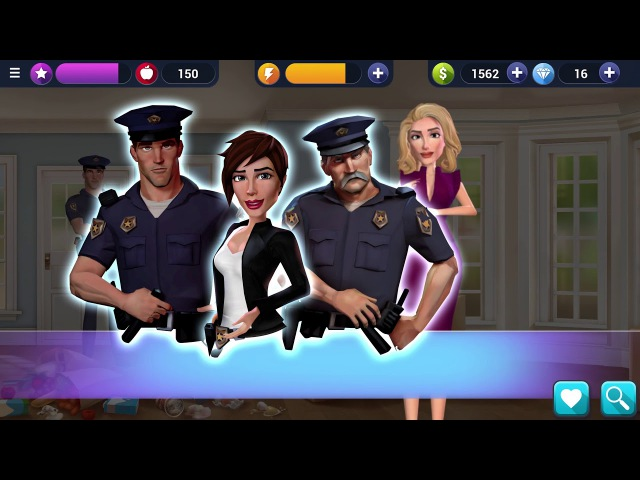 Desperate Housewives: The Game - Gameplay (Android)