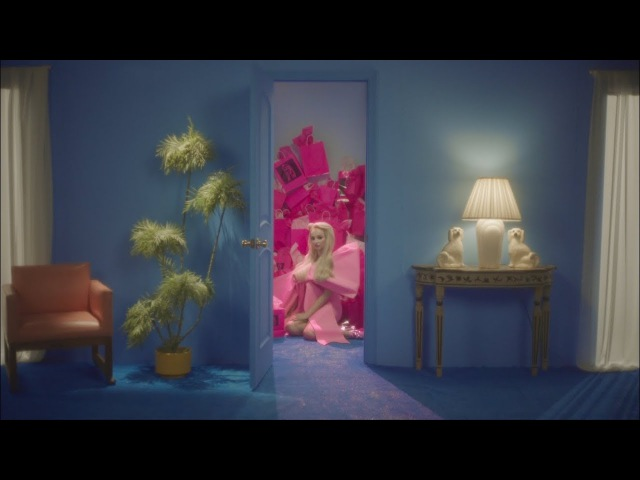 I Dont Want It At All - Kim Petras (Official Music Video)