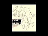 POLYAFRIKA - An African Music Compilation (VOL. I)
