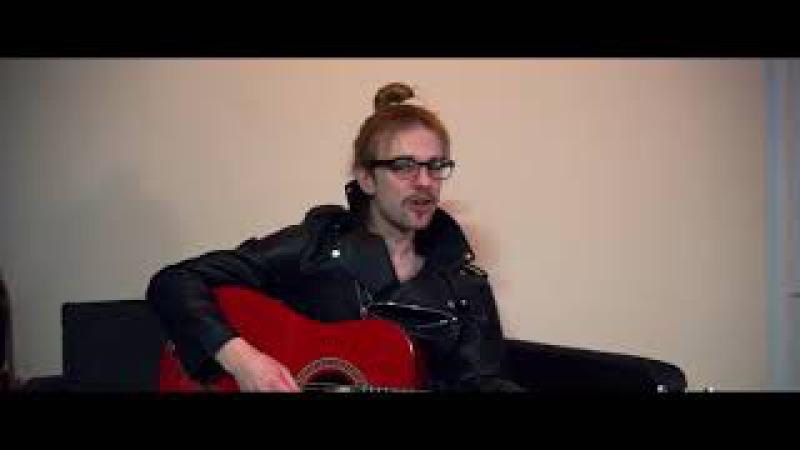 группа Bosphorus Night - Just Forget You (Acoustic) на Brazers Studio