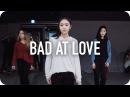 Bad At Love - Halsey / Yoojung Lee Choreography