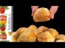 Необычайные Пирожки Малютки Готовятся за 2 минуты съедаются молниеносно