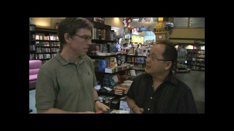 Pramoedya Ananta Toer Documentary Part 1 by Arngrim Ytterhus