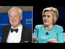 Chris Matthews apologizes for 'Bill Cosby pill' comment before Hillary Clinton interview