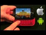 ПУБГ для мобильных устройств - Трейлер! PUBG Mobile Trailer Playerunknown's Battlegrounds Mobile