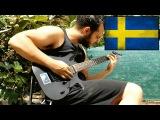 10 iconic Black Metal bandsriffs from Sweden
