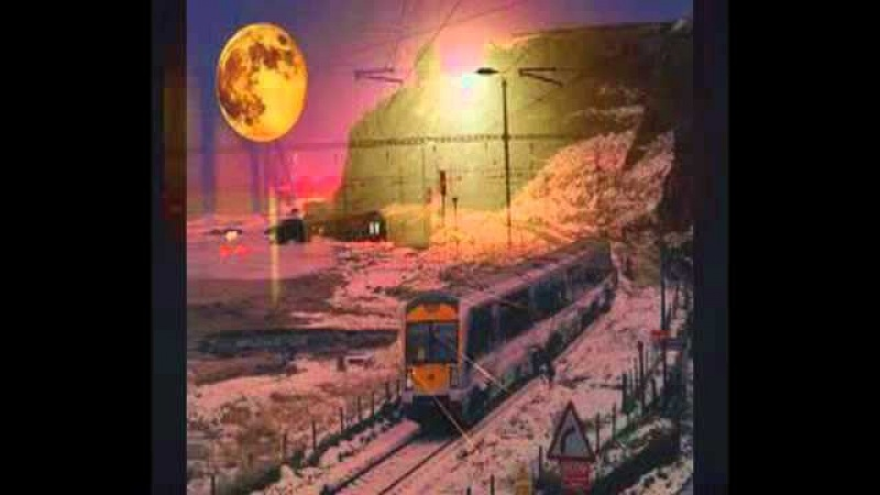 Brian Auger - Night Train To Nowhere 1985