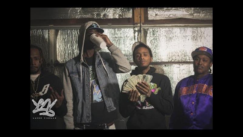 Hoodstar Hustleboyz- All I Know