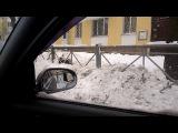 Видео отзыв о автомобильных ковриках EVA