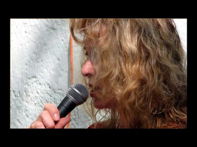 Лекция о чувствах Е Калитиевская и ... Вижница 2008
