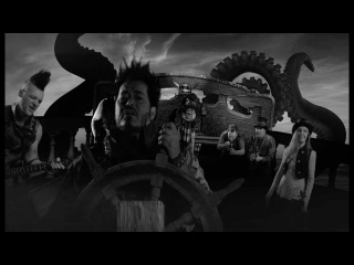 Abney Park - We're Going Down