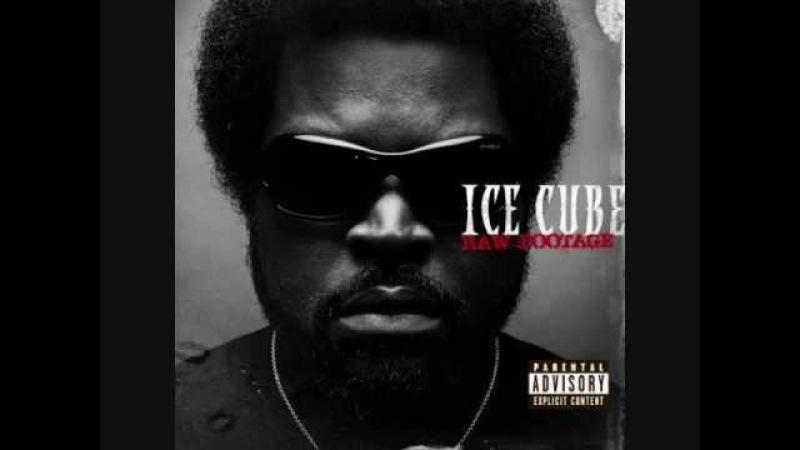 Ice Cube Get Money Spend Money No Money