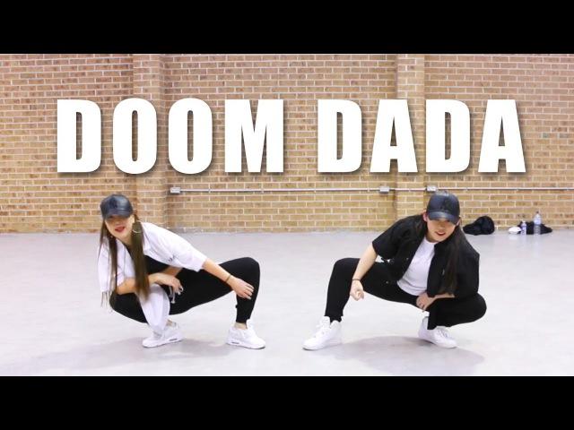 T O P DOOM DADA Ozzie Remix SKY J CHOREOGRAPHY @ IMI DANCE STUDIO
