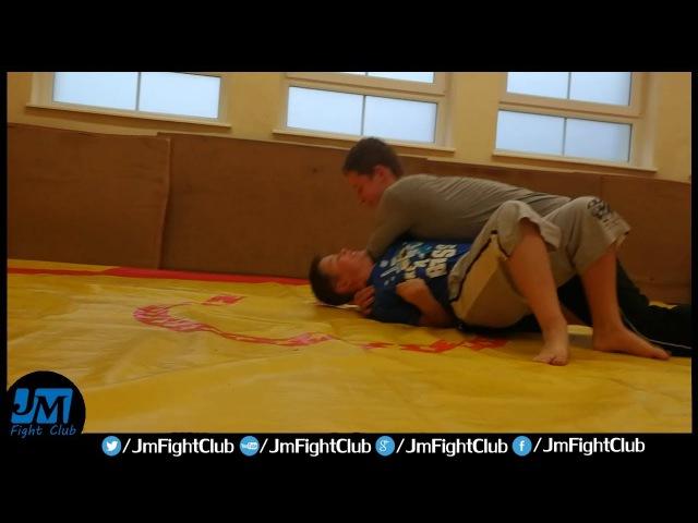 Lovely Boys Fight Training | JM Fight Club