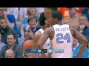 Duke vs North Carolina | NCAA Basketball 2018 | 08/02/2018