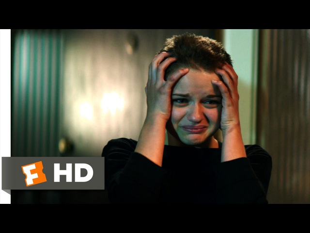 Wish I Was Here (3/10) Movie CLIP - My Child Shaved Her Head! (2014) HD