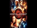Mortal Kombat Legacy Soundtrack - Kanos Here, Fallout.