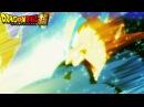 GOD OF DESTRUCTION TOPPO VS VEGETA NEW IMAGES! Dragon Ball Super Episode 126