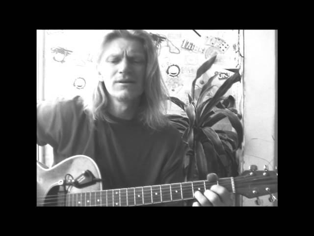 песни под гитару comfortable place (cover by Paul DEMianski)