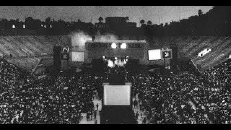Depeche Mode - 101 / Live at the Pasadena Rose Bowl (1988)