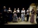 Фольклорная песенная школа Измайловская слобода