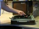 Юность-301 проигрыватель виниловых пластинок Turntable Unost-301