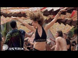 Astrix @ Ozora 2017 - Turn On, Tune In, Drop Out