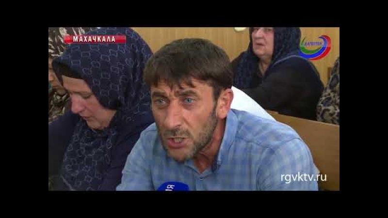 В Дагестане вынесли приговор одному из обвиняемых в убийстве Магомеда Нурбагандова