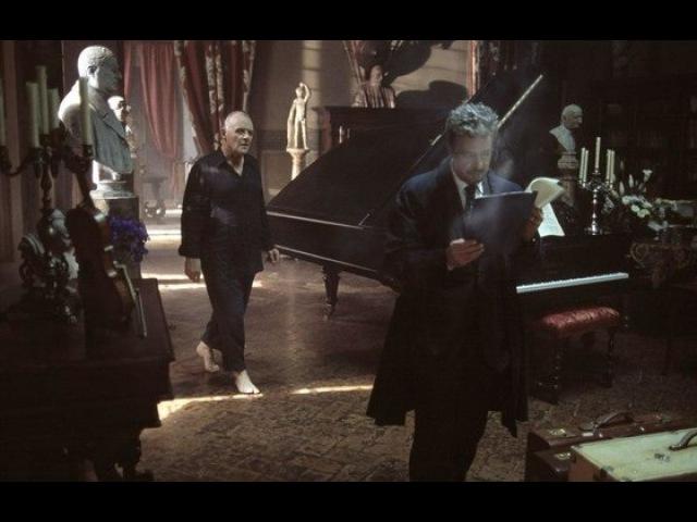 Видео к фильму «Ганнибал» (2001): Трейлер (русский язык)