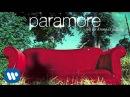 Paramore: Conspiracy (Audio)
