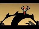 Samurai Jack - Смерть Баженова