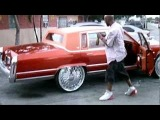 (PiefacePresentWhips)91 Candy Orange Cadillac Fleetwood On 26 DUB FLOATERS.AVI
