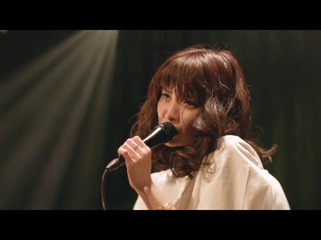 植田真梨恵LIVE「I was Dreamin' C U Darlin'」