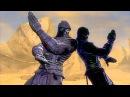 Mortal Kombat 9 - Noob Saibot Ladder Expert No Matches/Rounds Lost 2016
